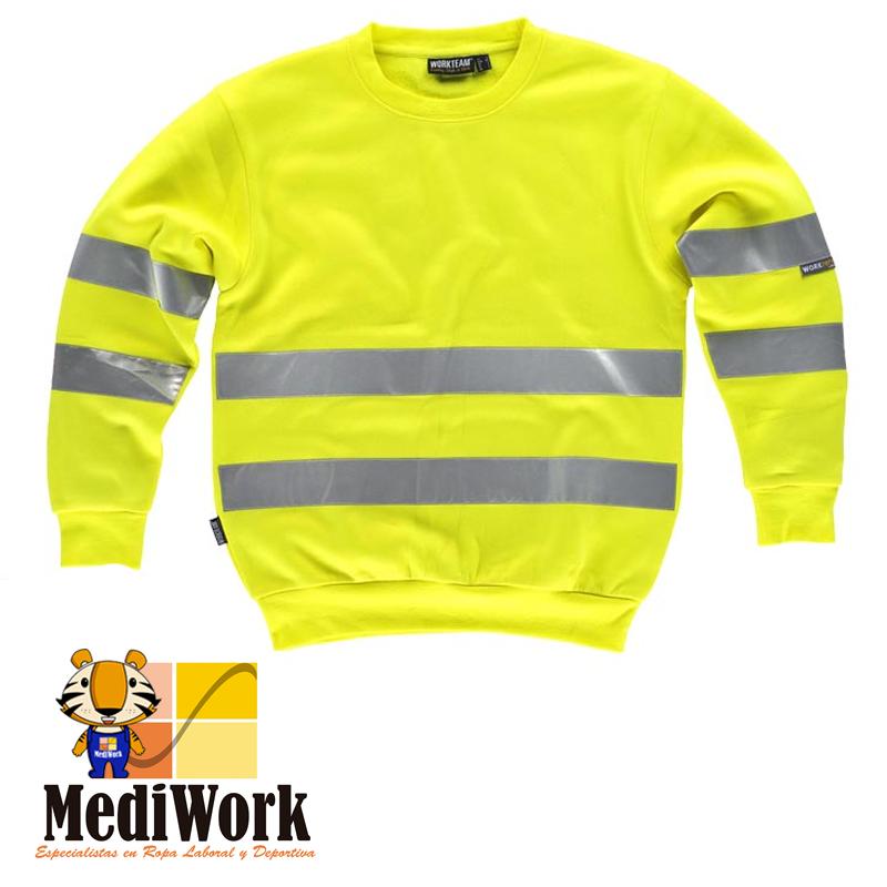 Sudadera Sweatshirt C9030 01