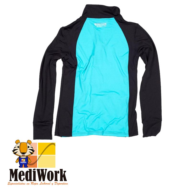 Sudadera Sweatshirt mujer S7550 01