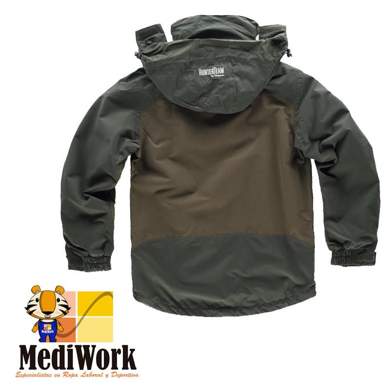 Chaqueta Jacket S8220 01