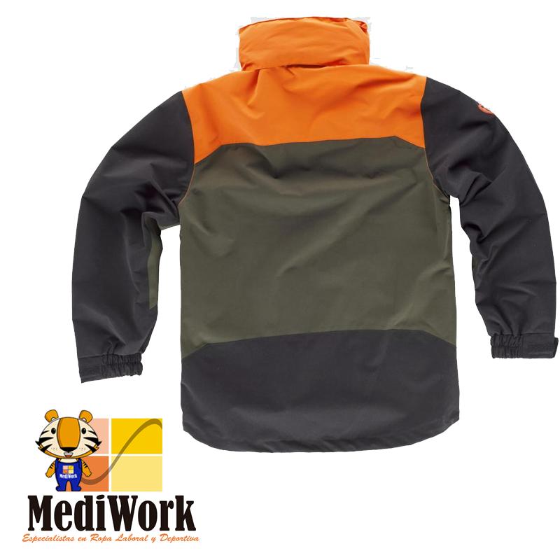 Chaqueta Jacket S8225 01