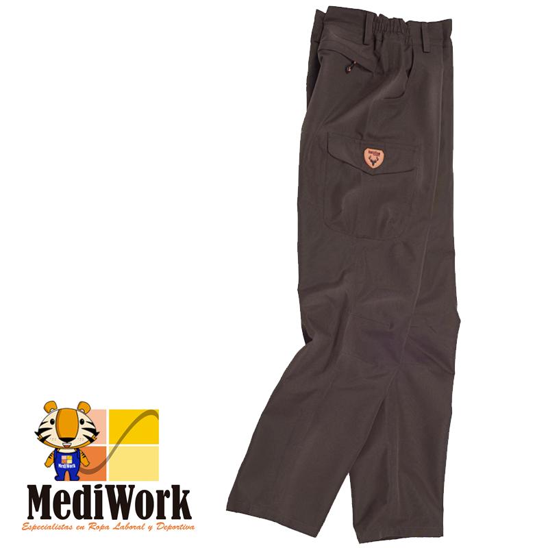 Pantalon trousers S8300 01