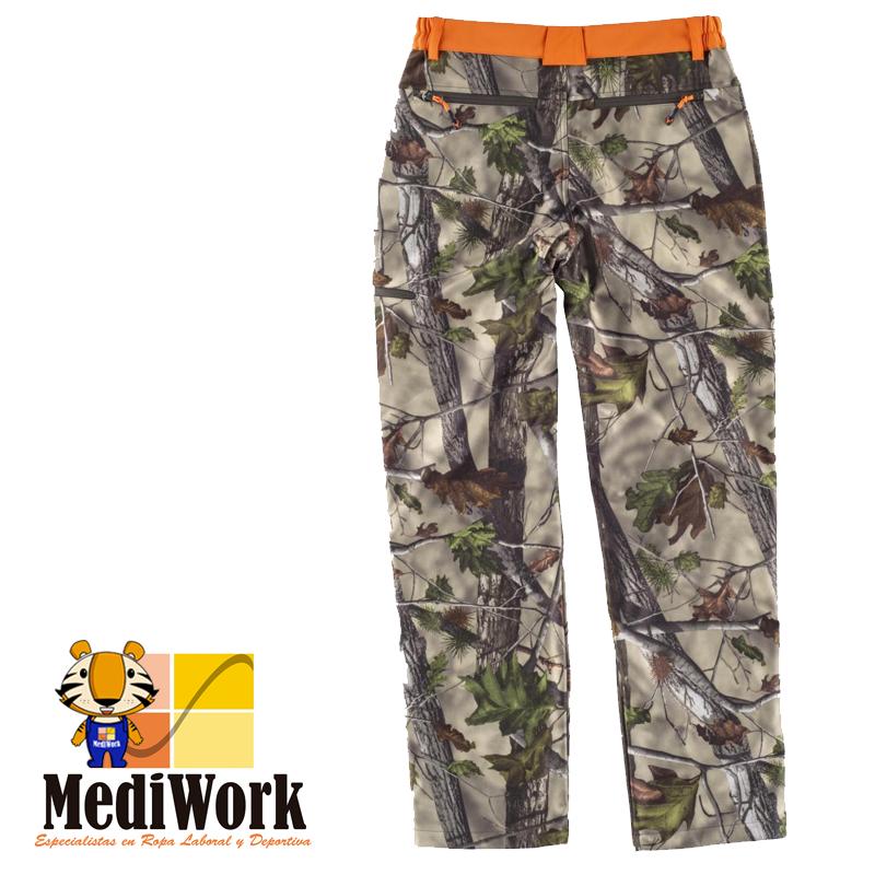 Pantalon Trousers S8360 01