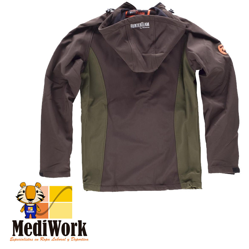 Chaqueta Jacket S8610 01