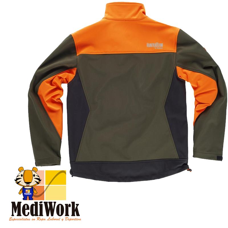 Chaqueta Jacket S8625 01