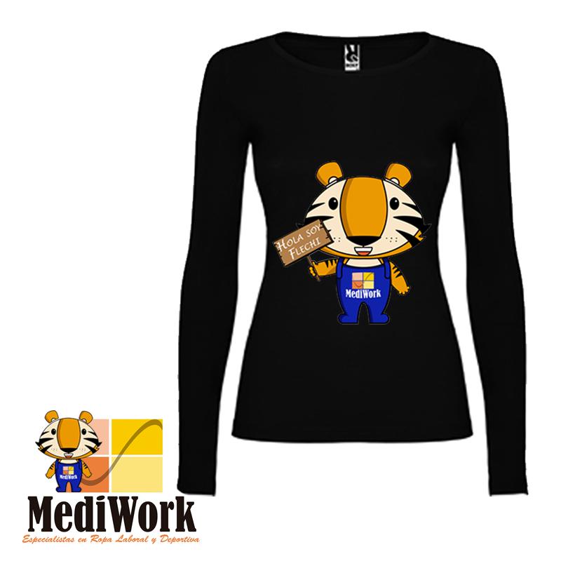 Camiseta FLECHI chica 1218 03
