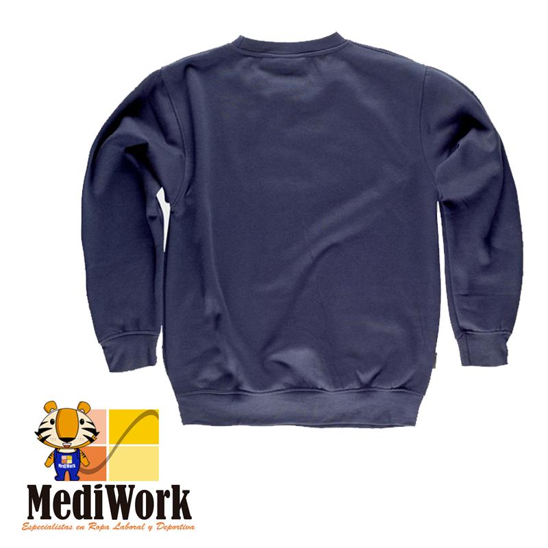 Sudadera Sweatshirt S5505 01