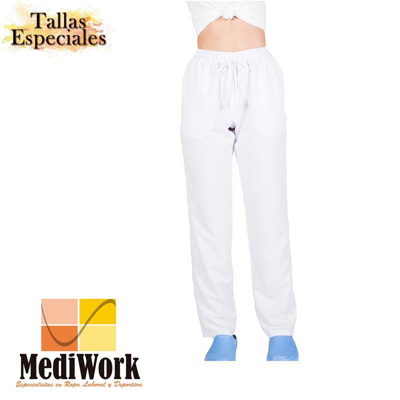 Pantalón goma + cordon exterior microfibra 7006 02