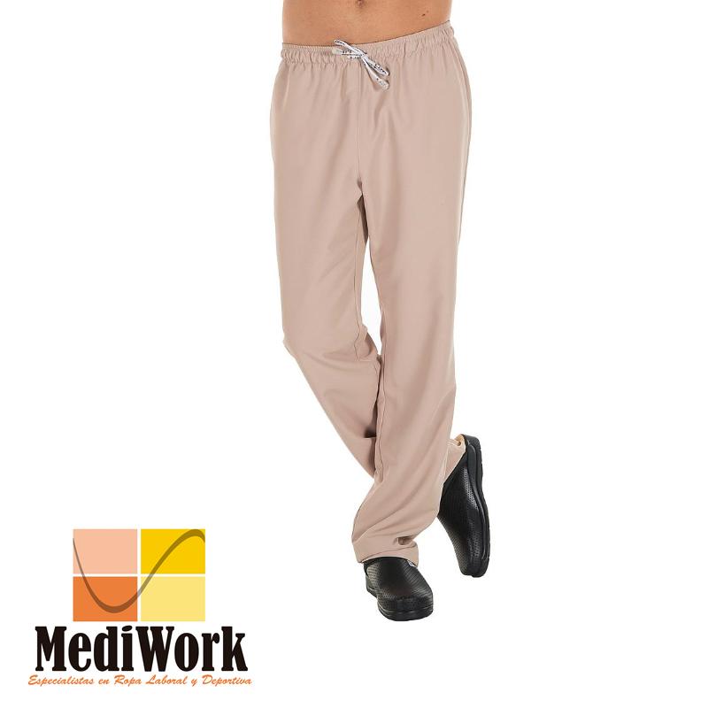 Pantalón goma + cordón exterior microfibra 7006 G 02