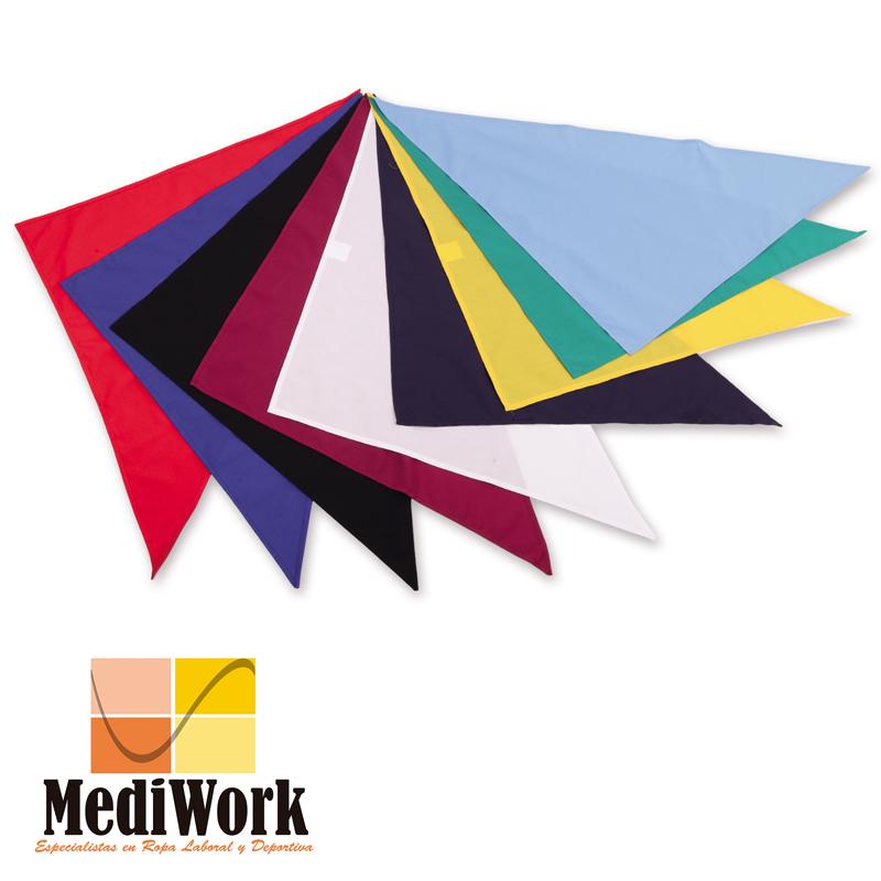 Pico colores  (paq. 6 uni) 460 02