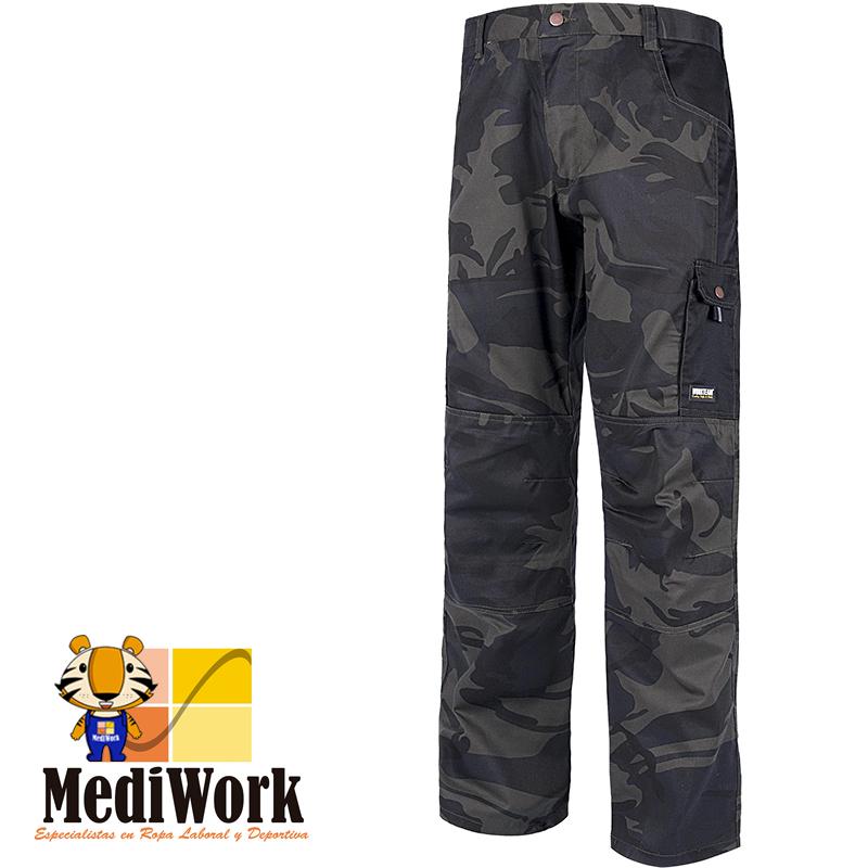 Pantalon Trousers S8515 01