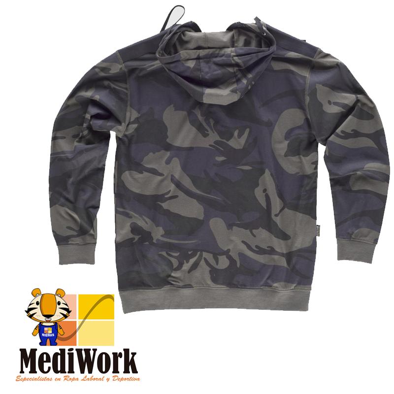 Sudadera Sweatshirt S8505 01