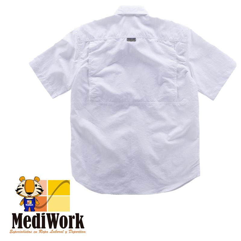 Camisa Shirt B8510 01