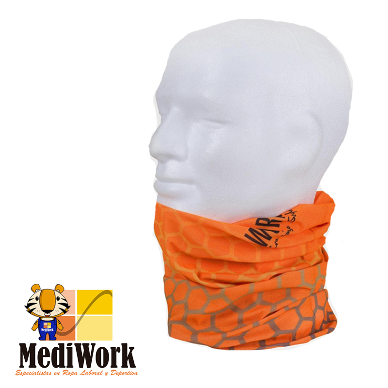 Fular Proteccion A.V. WFA115 01