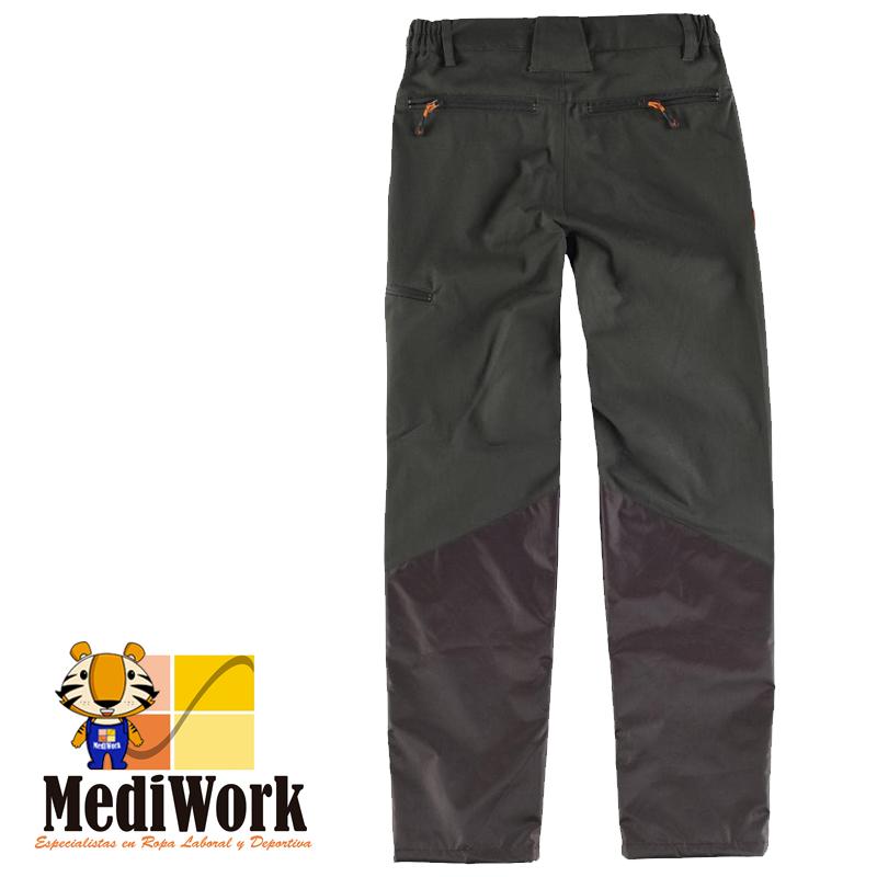 Pantalon Sport S8335 01