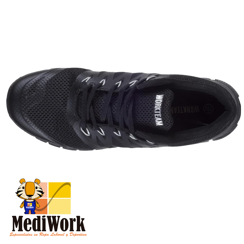Zapatilla Proteccion P4009 01
