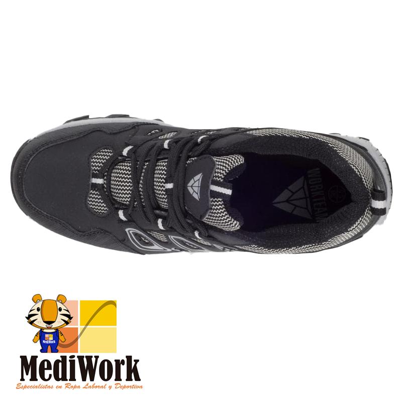 Zapatilla Trecking  Proteccion P4011 01