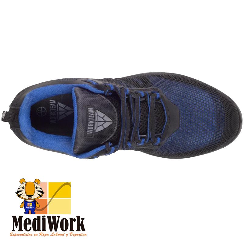 Zapatilla Proteccion P3013 01