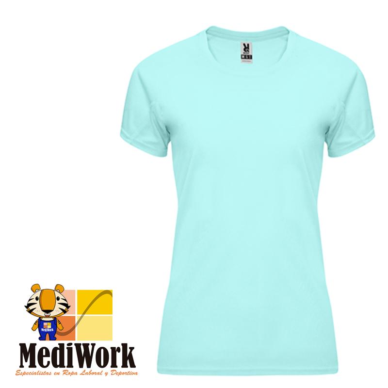 Camiseta BAHRAIN WOMAN 0408 03