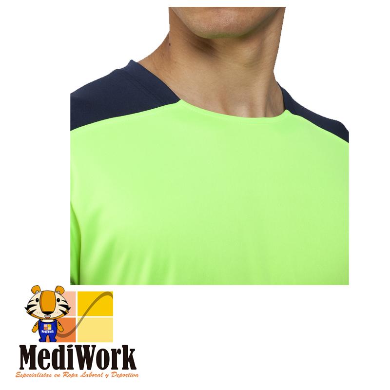 Camiseta BUGATTI 6399 03