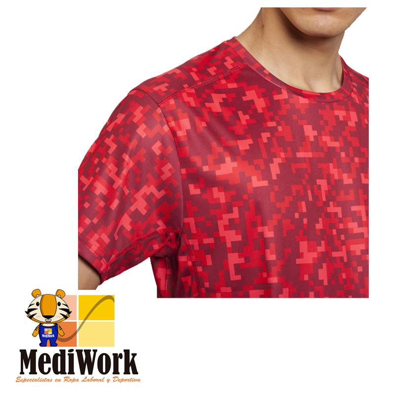 Camiseta ASSEN 0201 03
