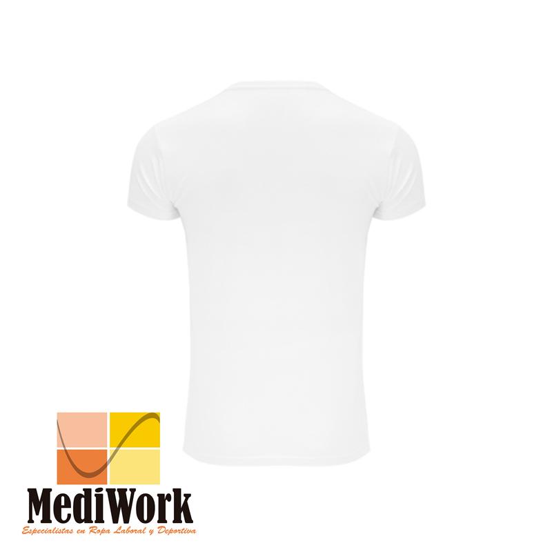 Camiseta ATOMIC 180- 6659 B 03