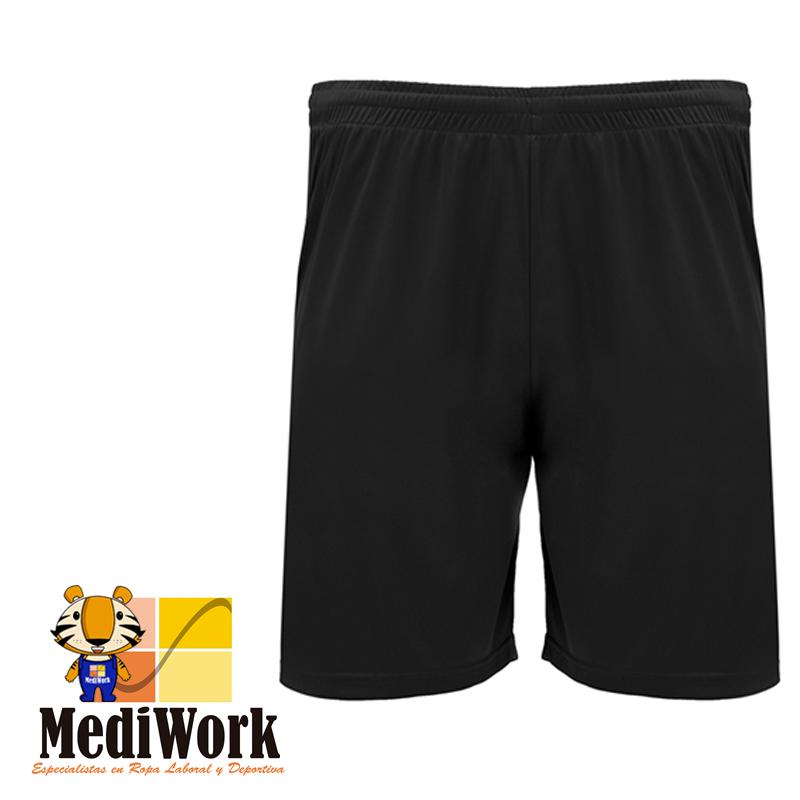 Pantalon corto DORTMUND 6688 03
