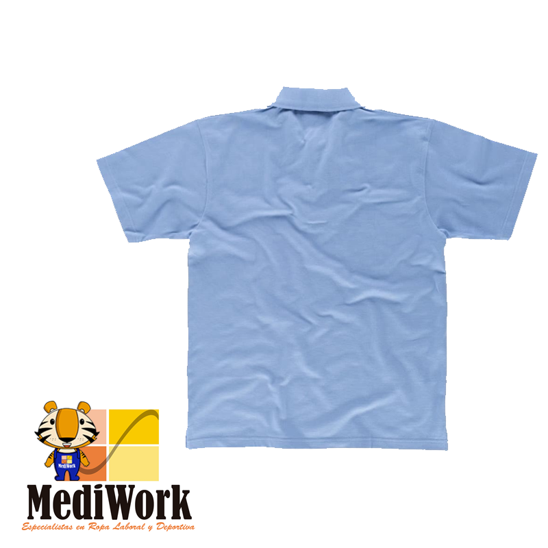 Polo Shirt C3400 01