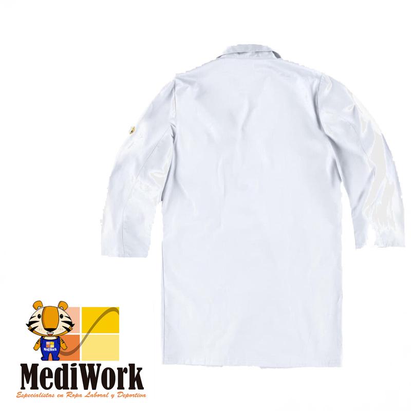Bata ESD Coat  B6900  01