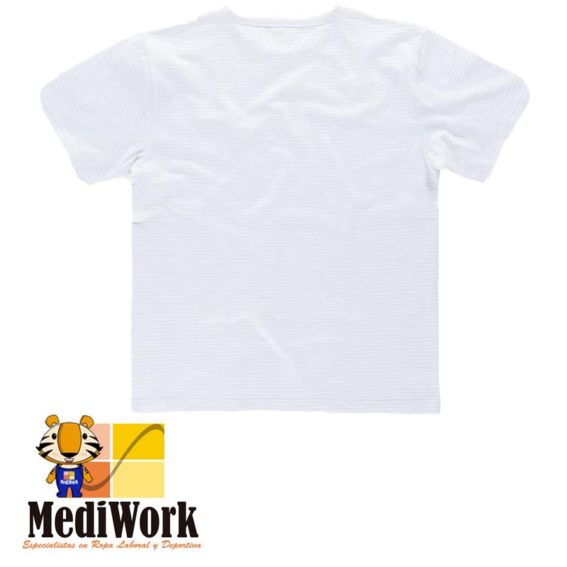 Camiseta ESD T-Shirt   S6090  01