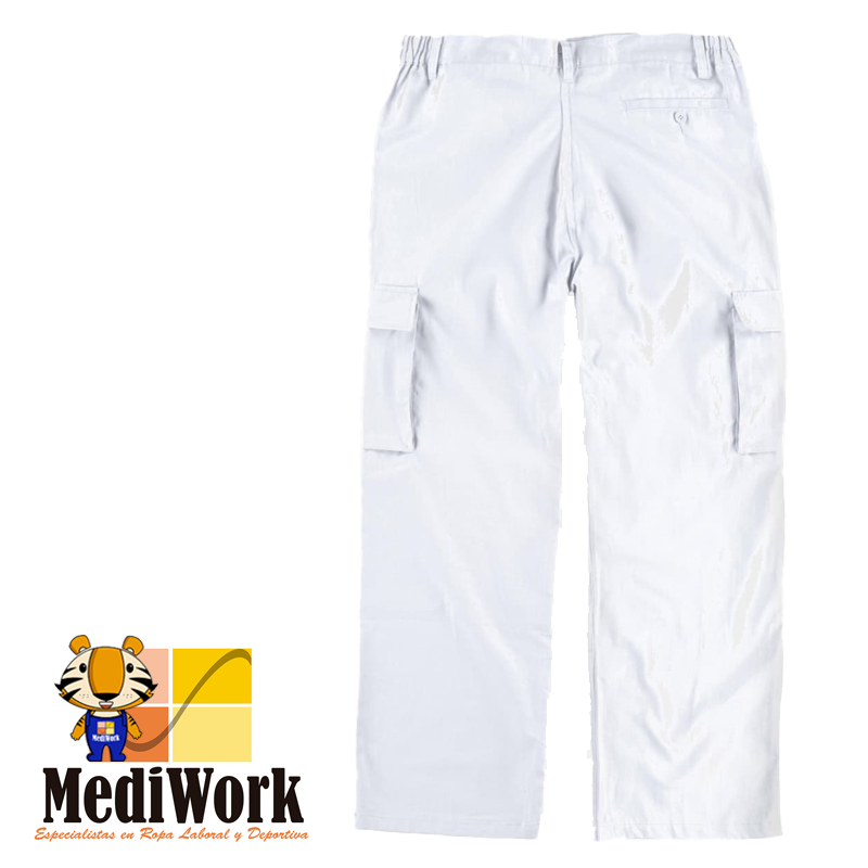 Pantalon antiestatico ESD B1900 01