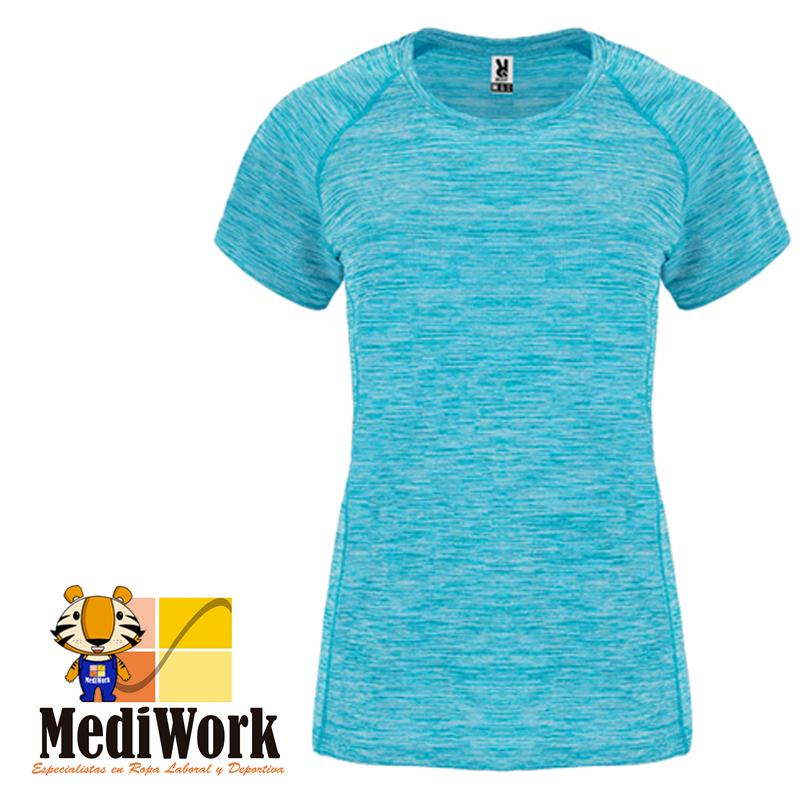 Camiseta AUSTIN WOMAN 6649 03