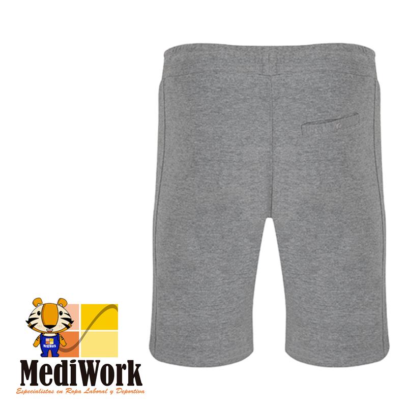 Pantalón corto BETIS 0419 03
