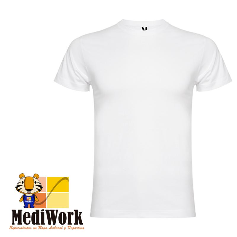 Camiseta BRACO 6550E 03