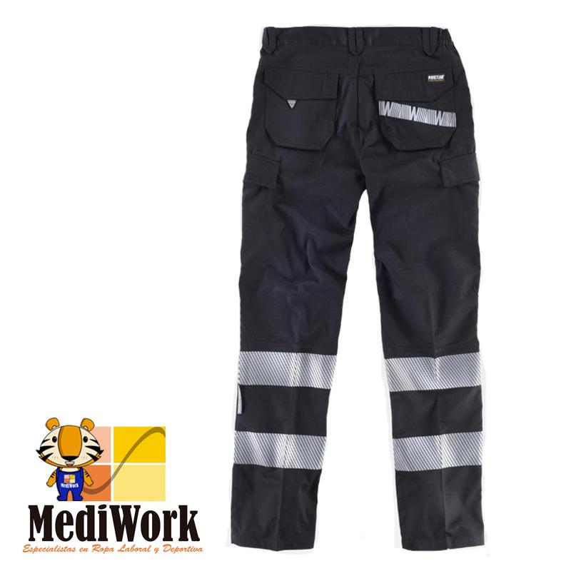 Pantalon Combi C2717E 01
