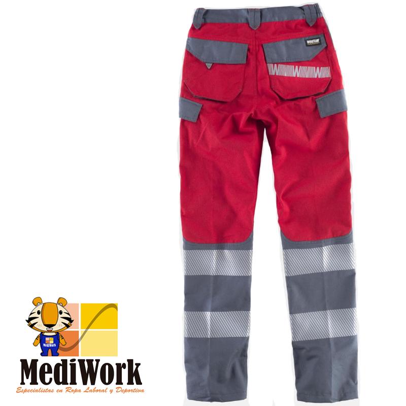 Pantalon Combi A.V. C2716E 01