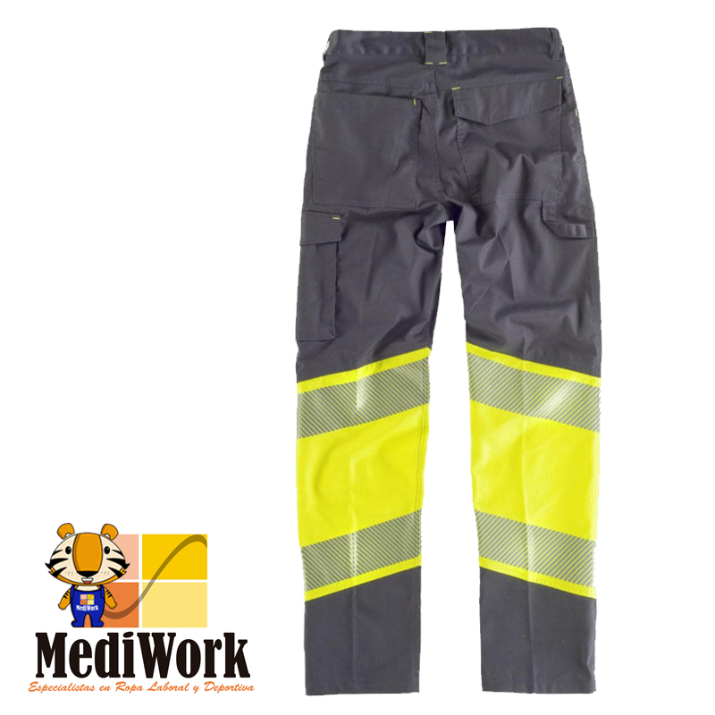 Pantalon Combi A.V. C2718E 01