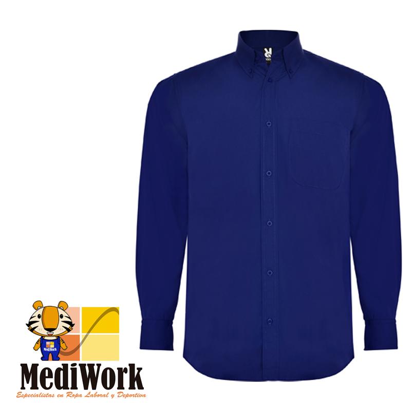Camisa AIFOS L/S 5504E 03