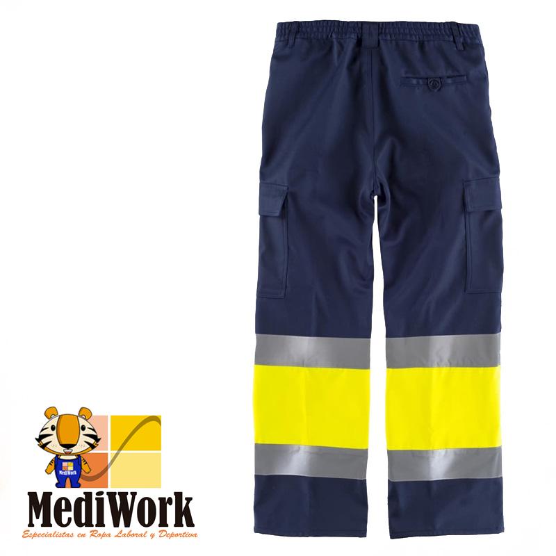 Pantalon Combi A.V. C4028E 01