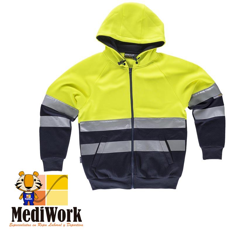 Sudadera Sweatshirt C9036E 01