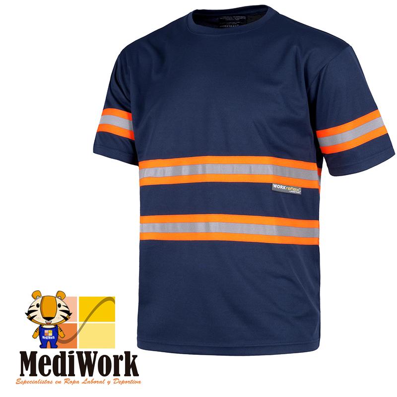 Camiseta T-Shirt C3936E 01