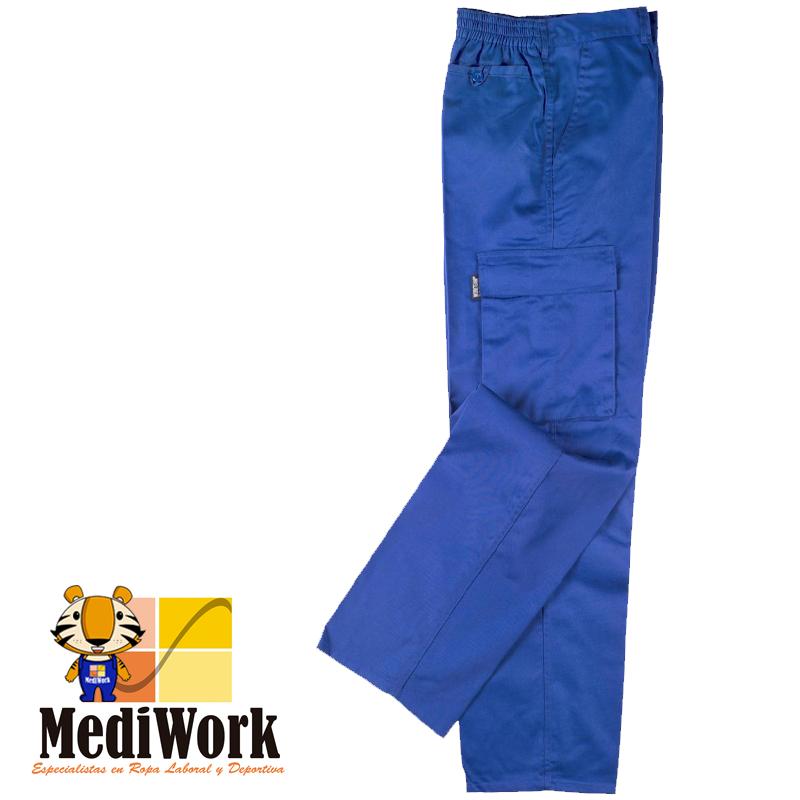 Pantalon Trousers B1403E 01