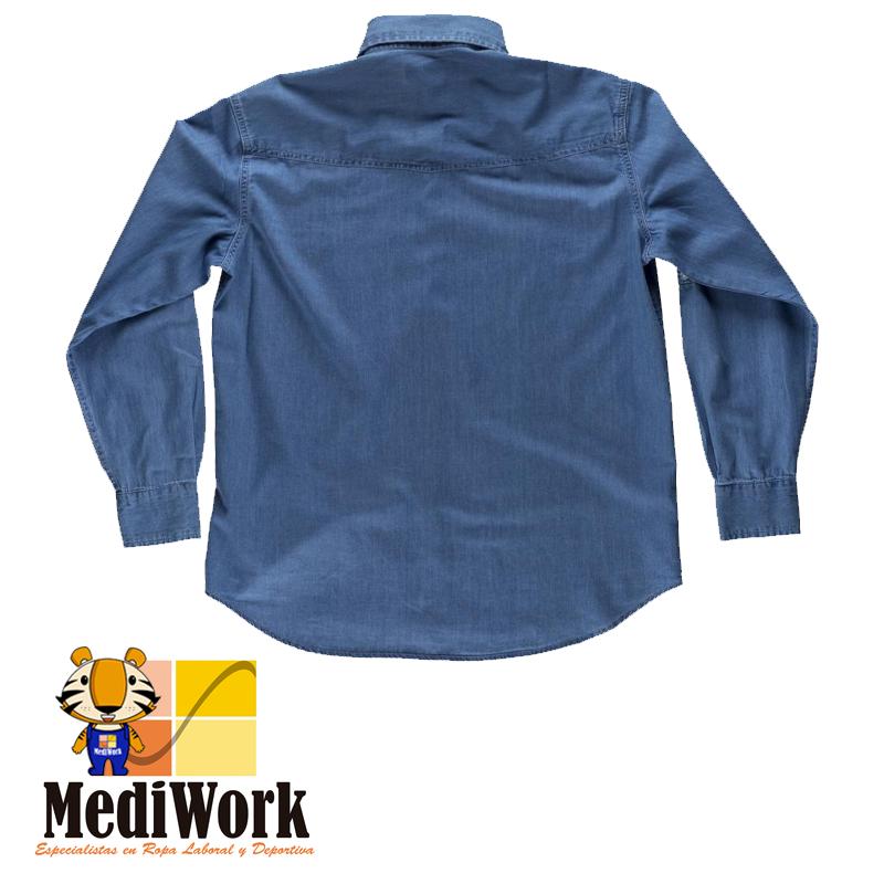 Camisa Shirt B8700E 01