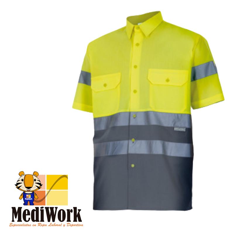 Camisa  m/c  A.V. SERIE 142 09