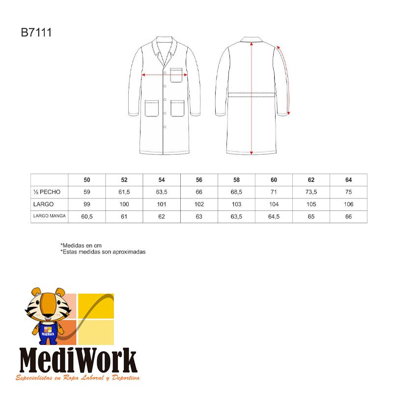 Bata Coat B7111 01