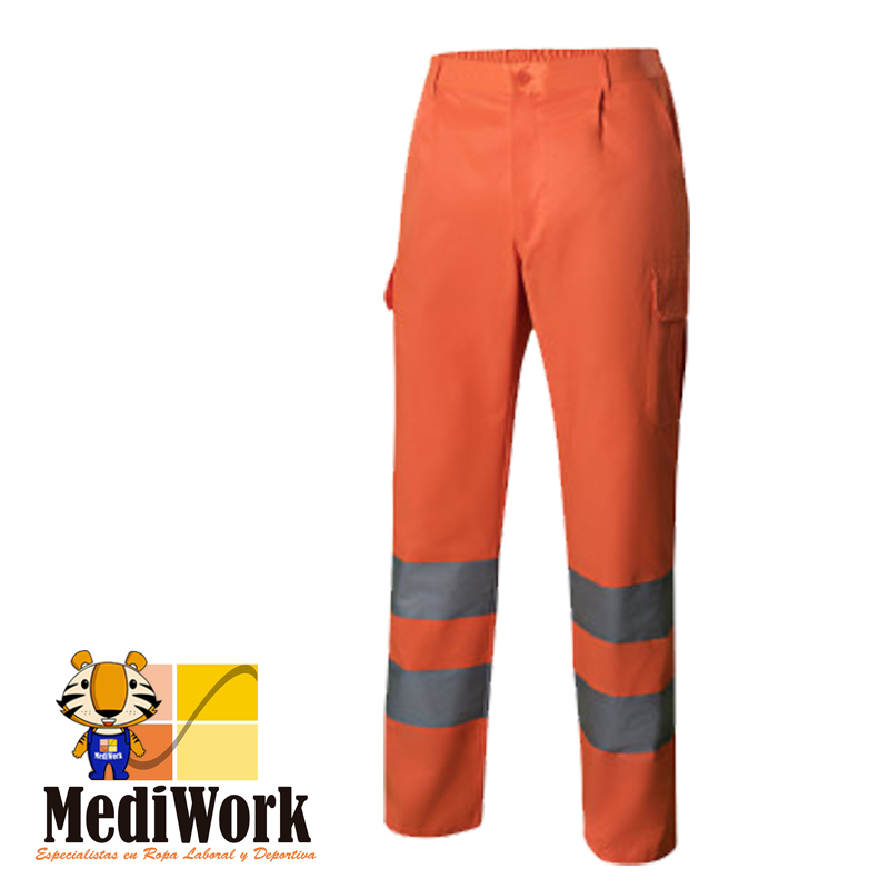 Pantalon  A. V. SERIE 303006 09