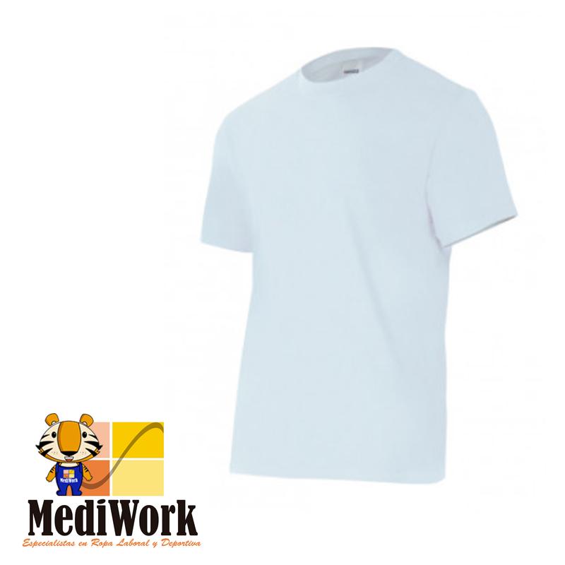 Camiseta manga corta SERIE 5010 09