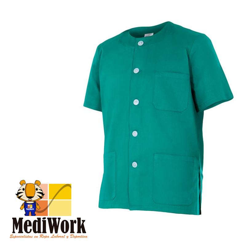 Camisola pijama botones SERIE 599 09