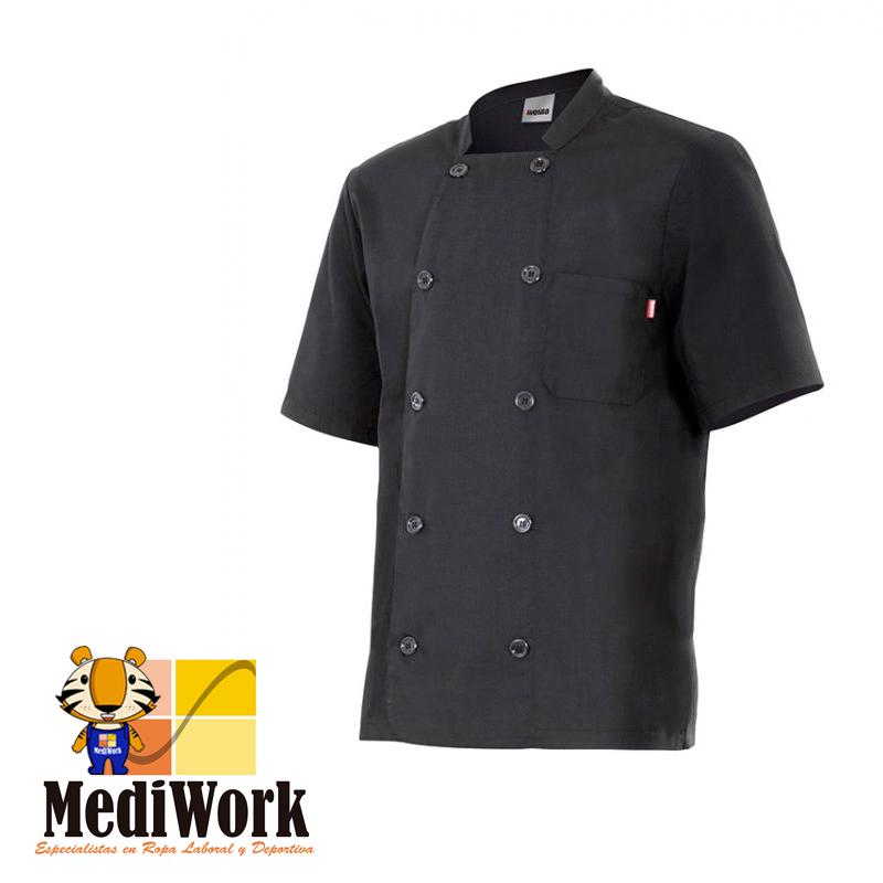 Chaqueta cocina m/c SERIE 432 09