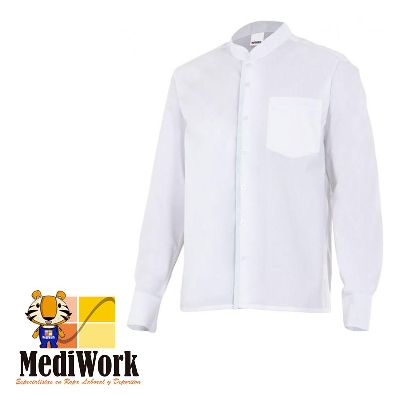 Camisa m/l hombre LISTAN 09