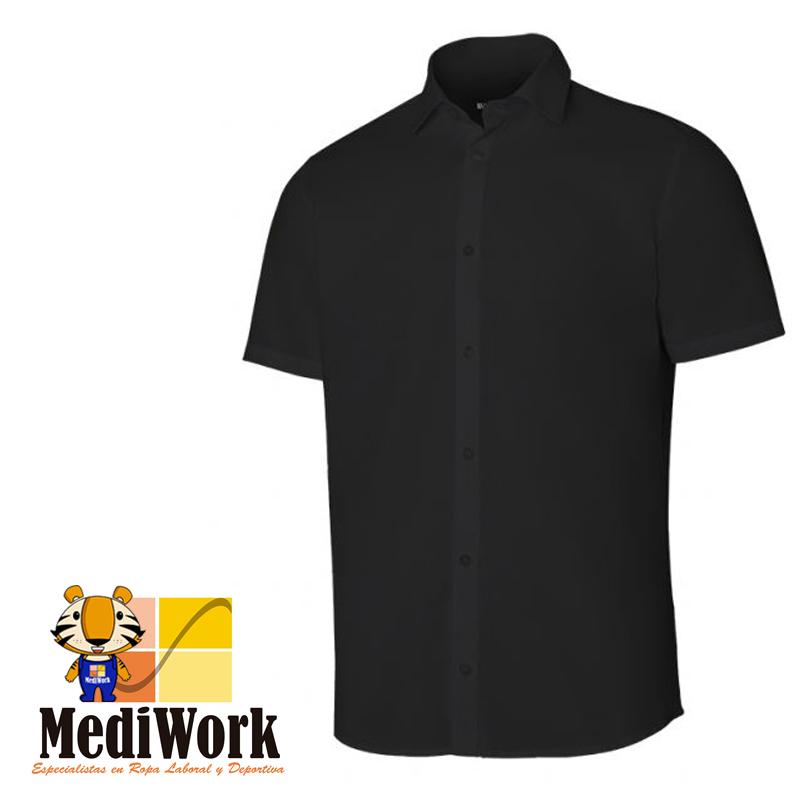 Camisa m/c hombre 405008 09